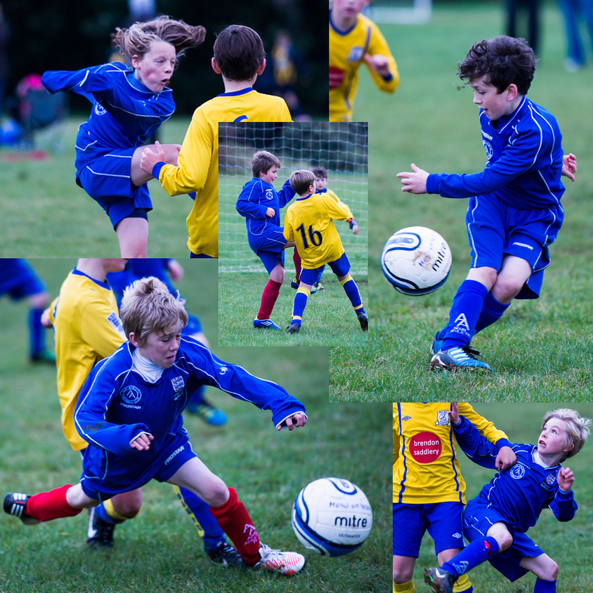 Sporting action from Adur Athletic U11s.  Photos by Jenny Rutterford Photography