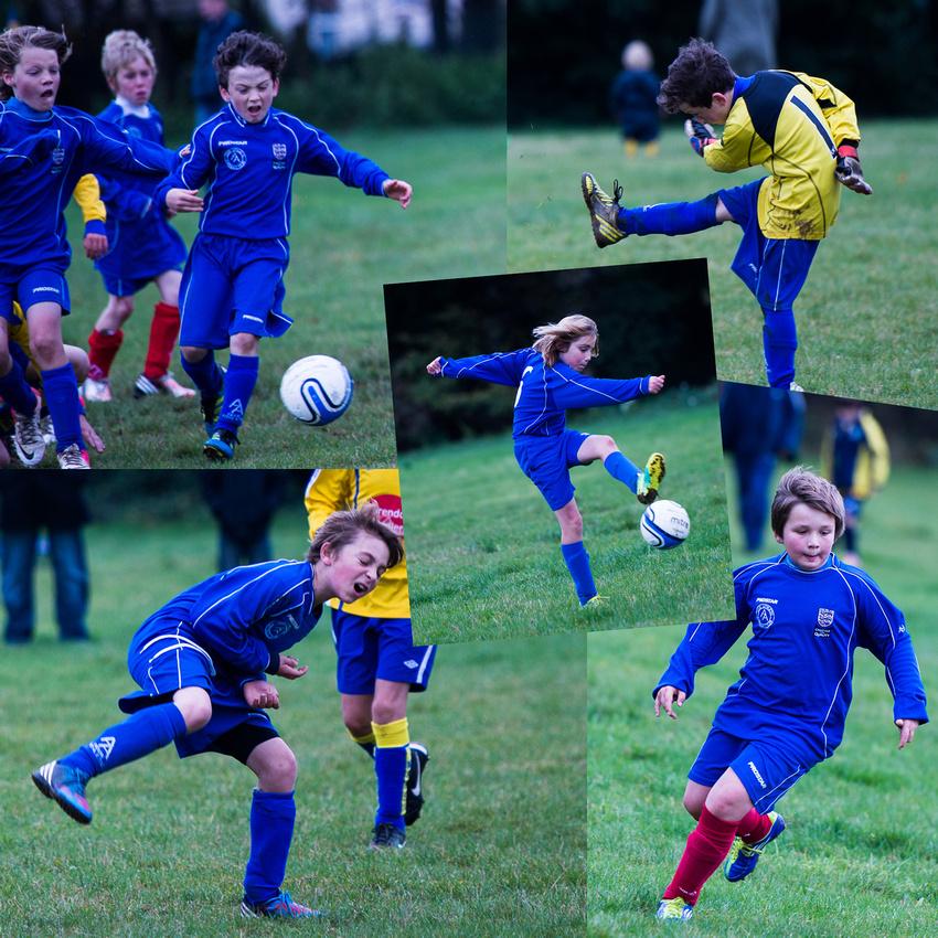 Adur Athletic Football Club U11s