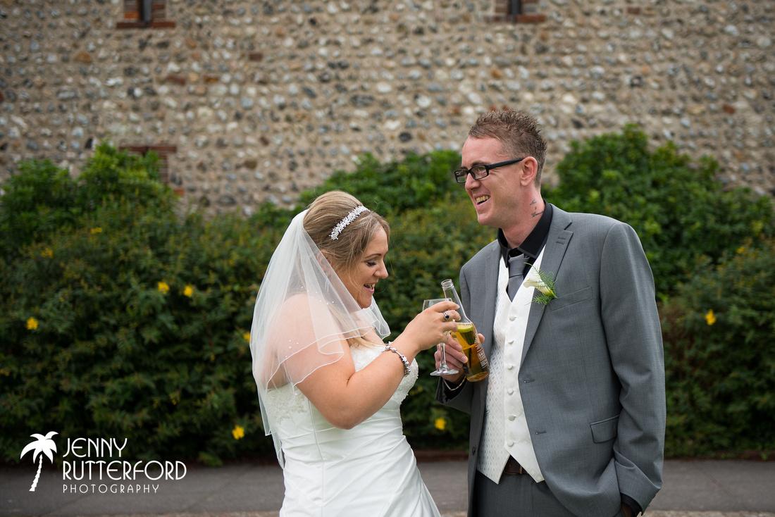 Field Place Wedding photographer