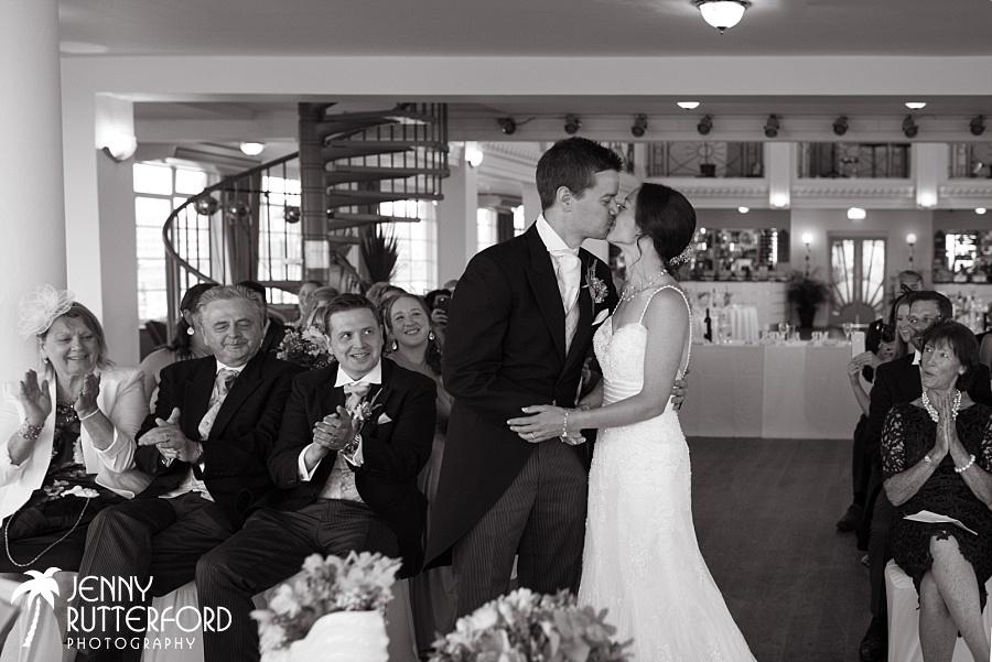 Worthing Pier Wedding_3025