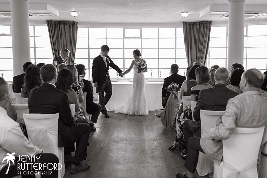 Worthing Pier Wedding_3027