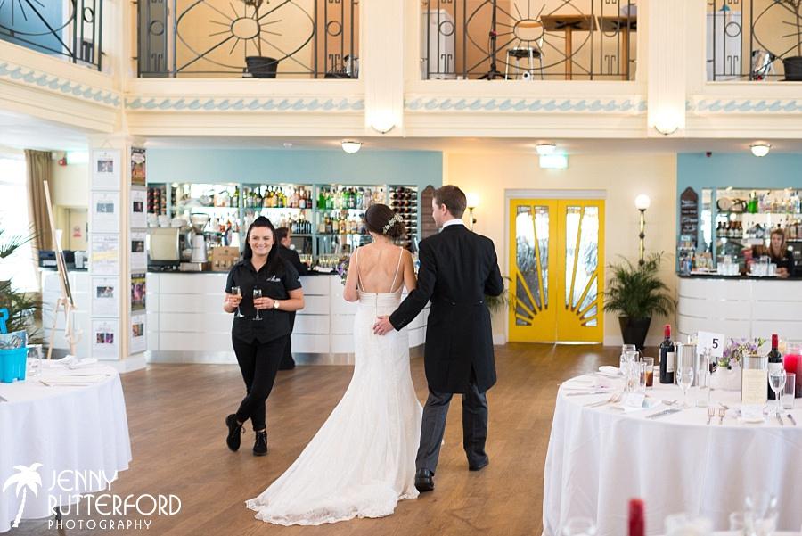 Worthing Pier Wedding_3028
