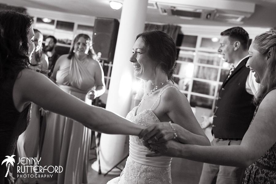 Worthing Pier Wedding Photographer