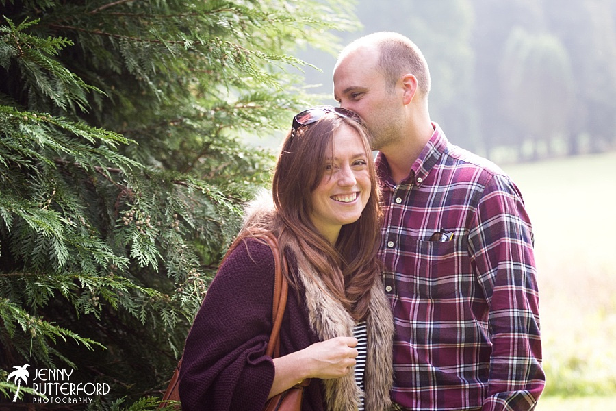 Nymans pre wedding shoot_1003