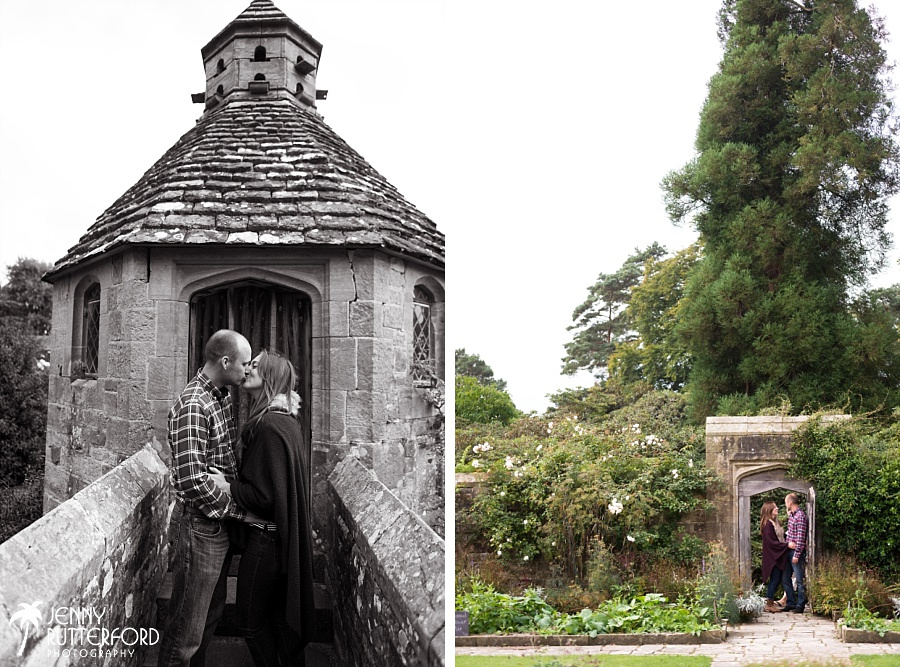 Nymans pre wedding shoot_1014