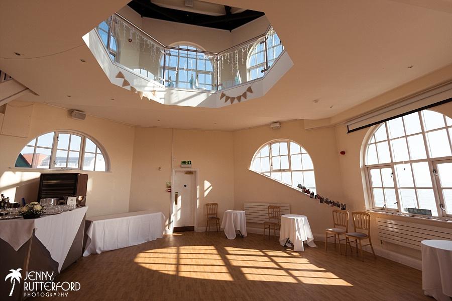 Worthing Dome Winter Wedding_1004