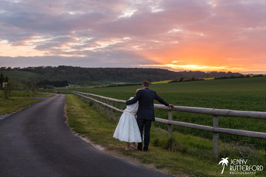 Long Furlong Barn Wedding_1095
