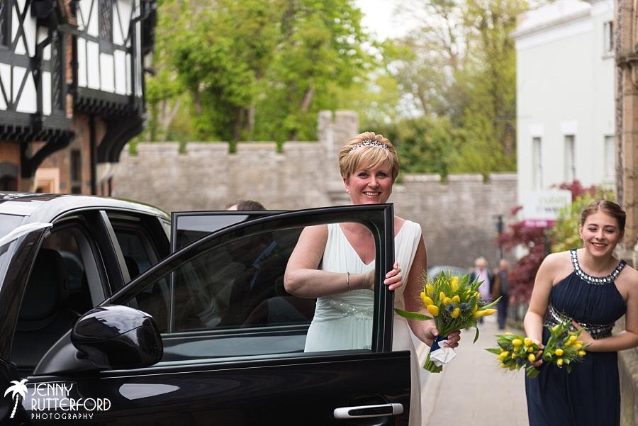 Arundel Wedding (2)
