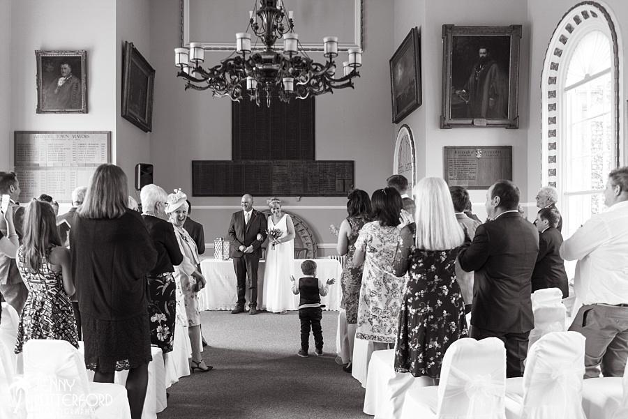 Arundel Wedding (40)