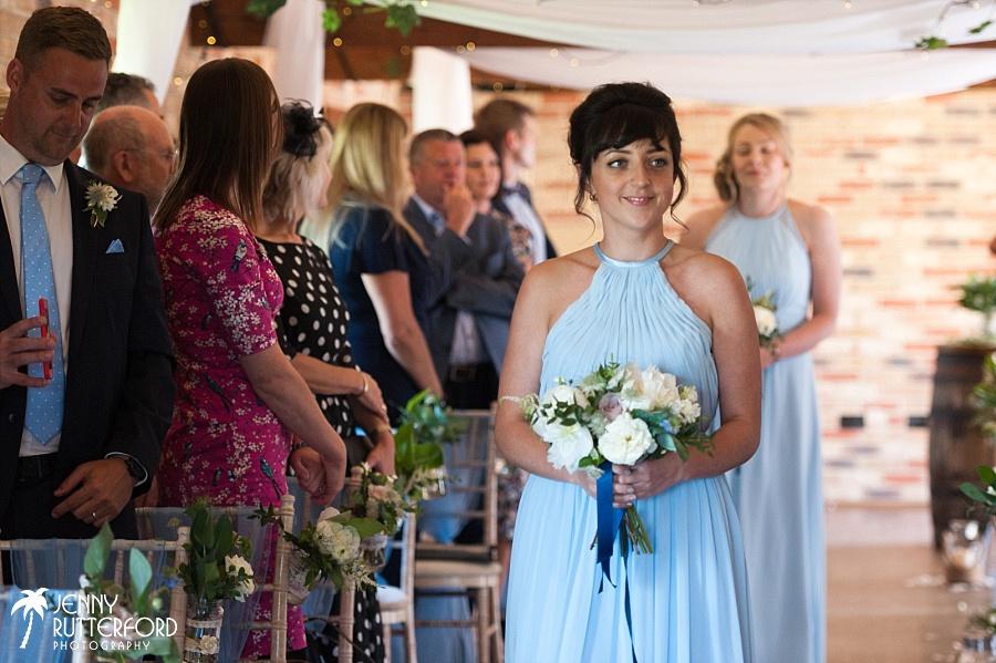 Long Furlong Barn Wedding_1023