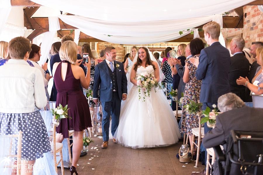 Long Furlong Barn Wedding_1034