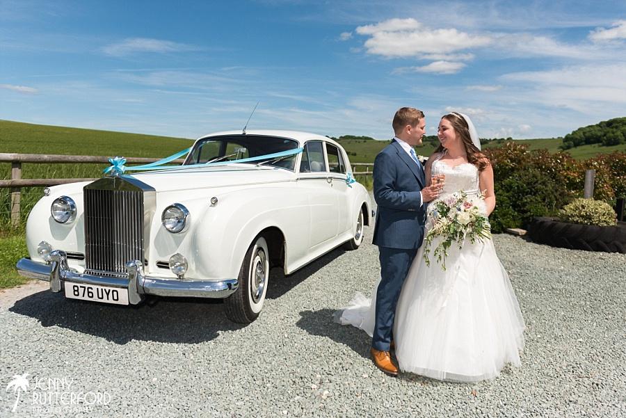 Long Furlong Barn Wedding_1039