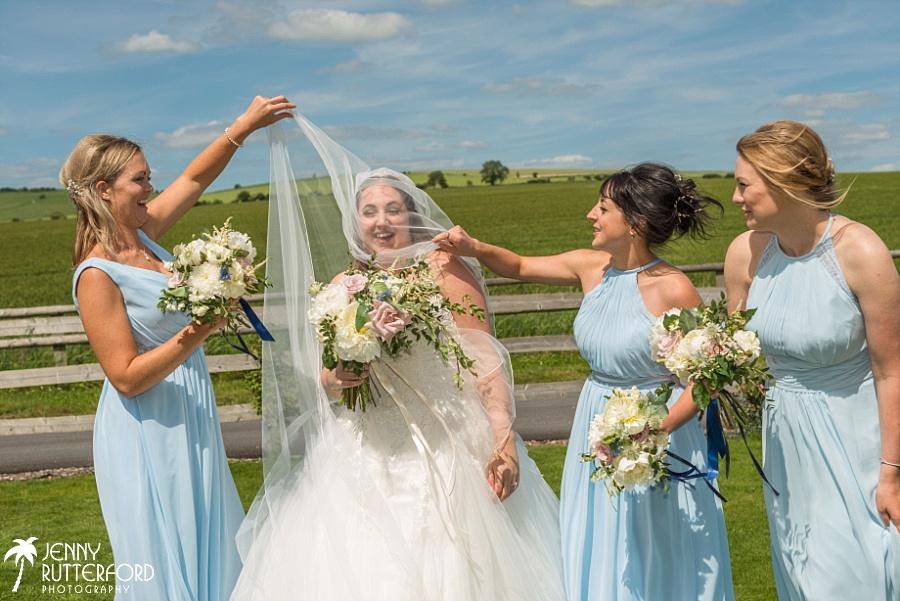 Long Furlong Barn Wedding_1055