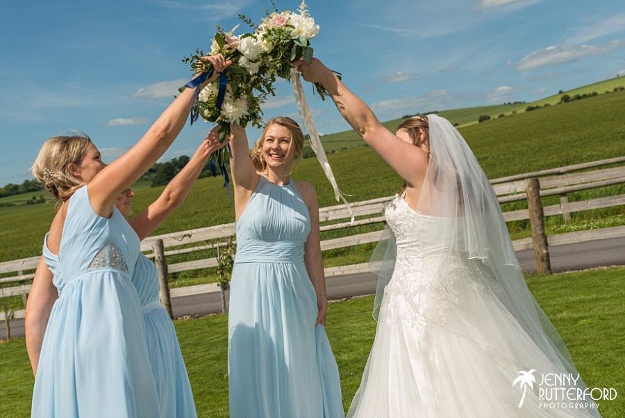 Long Furlong Barn Wedding_1056
