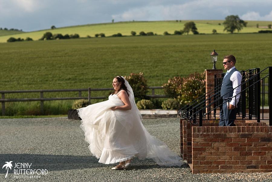 Long Furlong Barn Wedding_1074