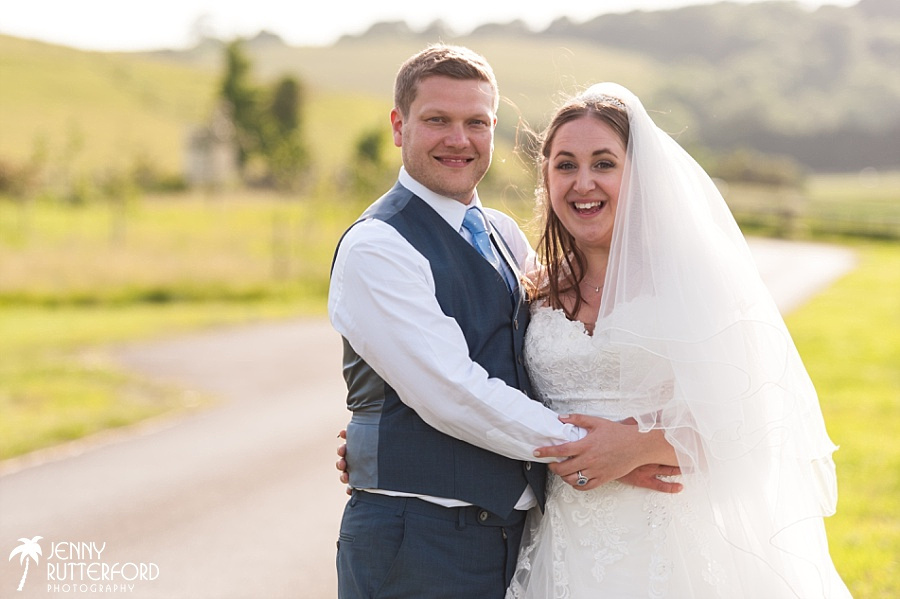 Long Furlong Barn Wedding_1078