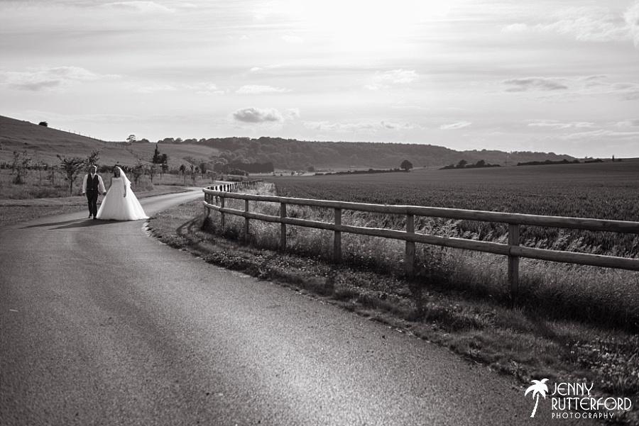 Long Furlong Barn Wedding_1082