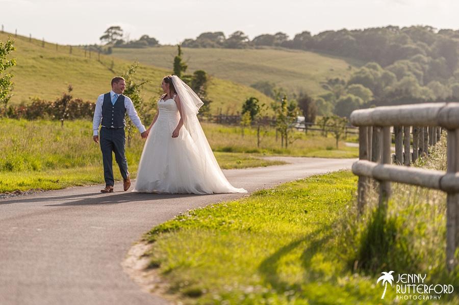 Long Furlong Barn Wedding_1083
