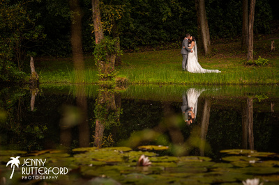 Natural unposed wedding photography by award winning wedding photographer Jenny Rutterford