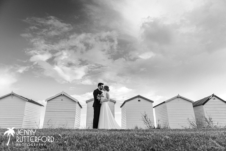 Worthing & Sussex Weddiing Photographer
