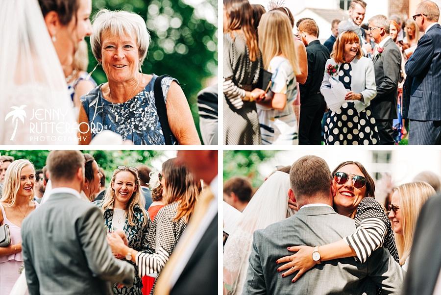 Michelham Priory Wedding Photos