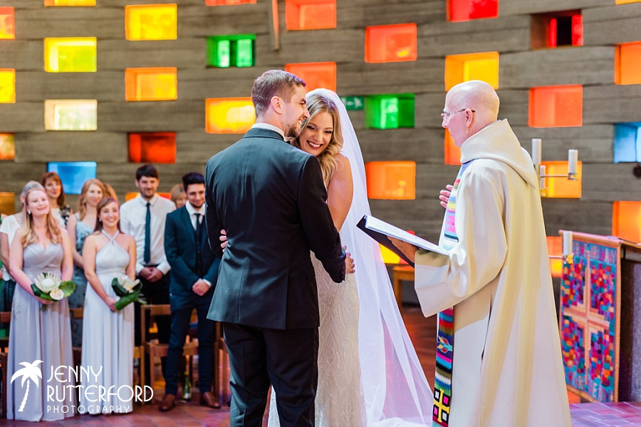 Sussex Uni Meeting House Wedding Photographer