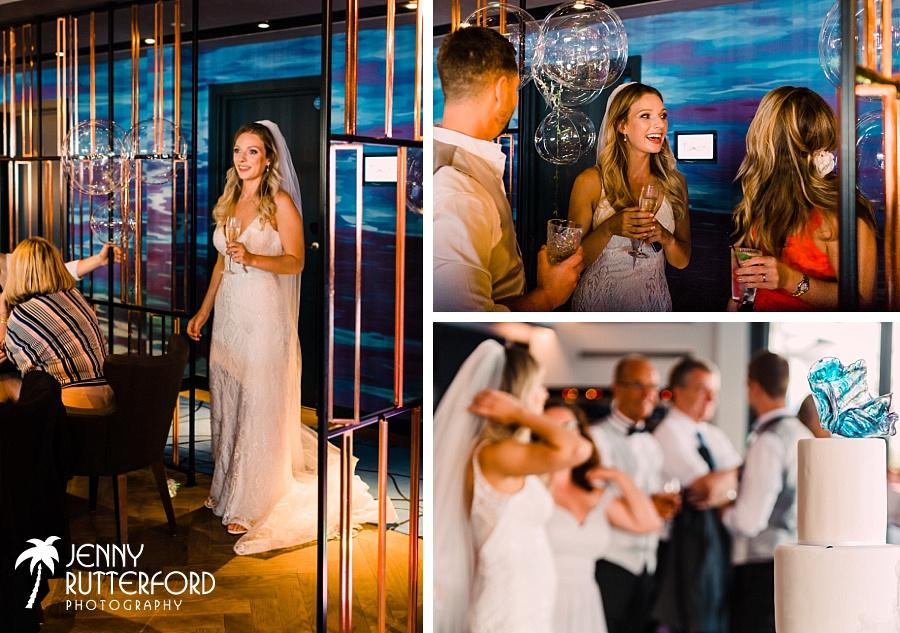 Sussex Uni Meeting House Wedding Photographer