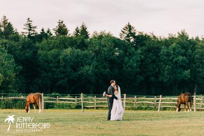 2019 Selden Barns Wedding