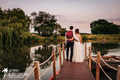 Rye Island (Arabian Tent Company) Wedding Photographer
