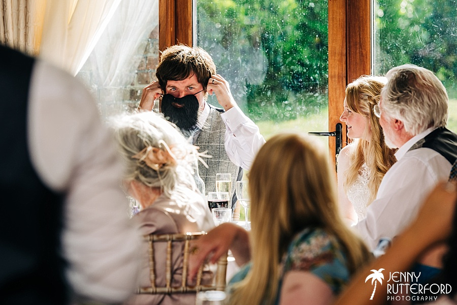 Long Furlong Barn Wedding_1056