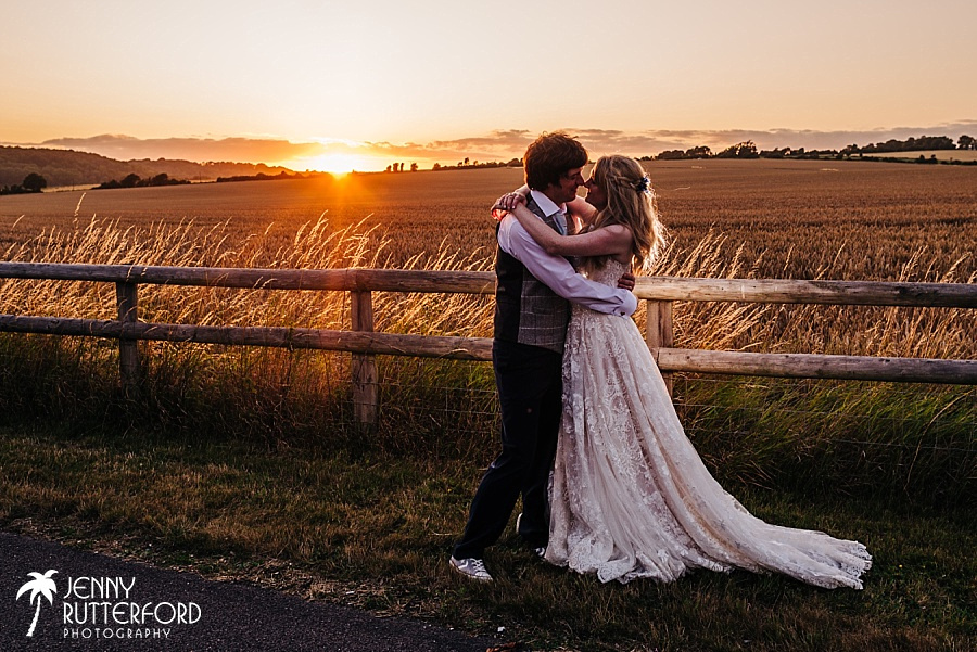Long Furlong Barn Wedding_1074