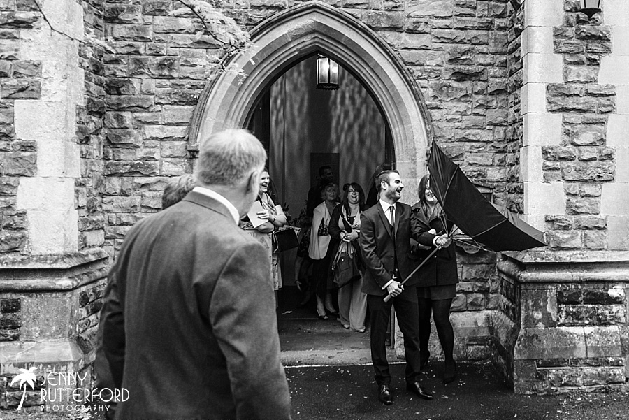 Gildings Barn Surrey Wedding Photographer