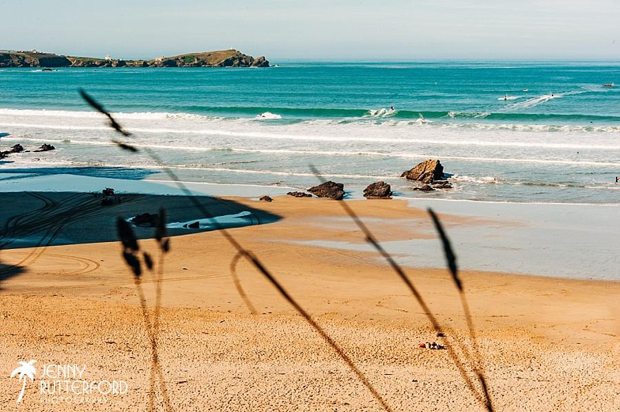 Lusty Glaze Beach photo