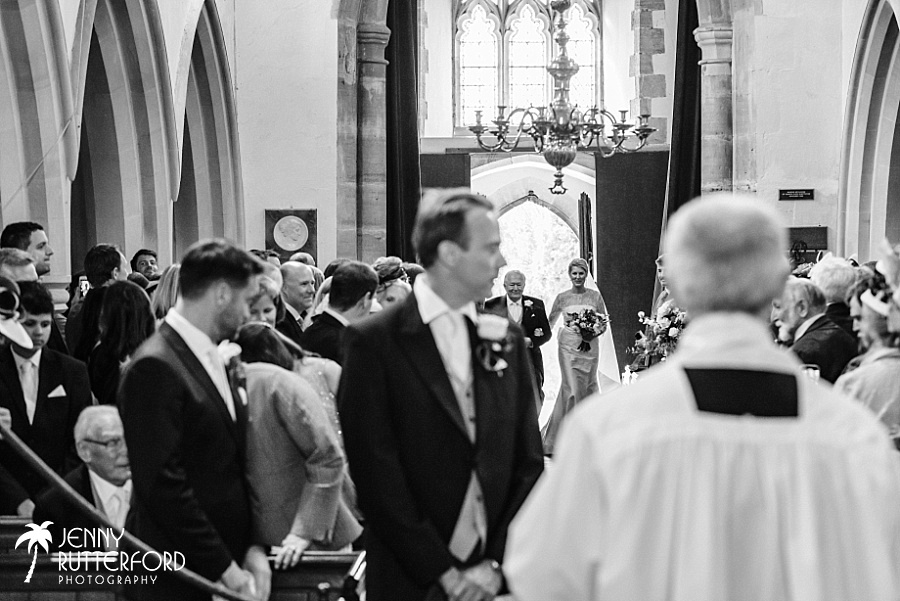 Sussex Church and Marquee Wedding_0020