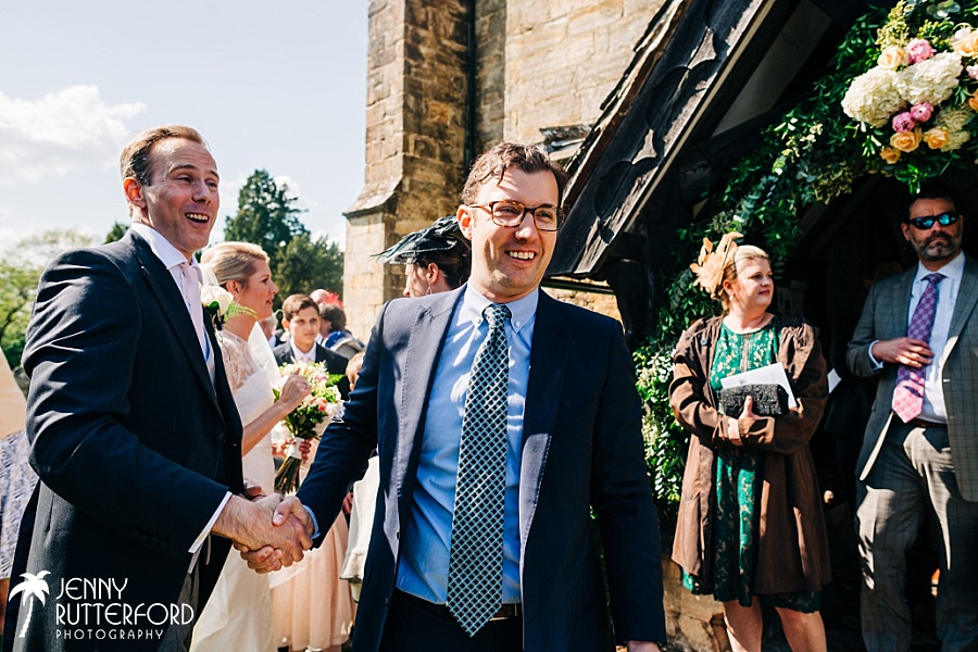 Sussex Church and Marquee Wedding_0026