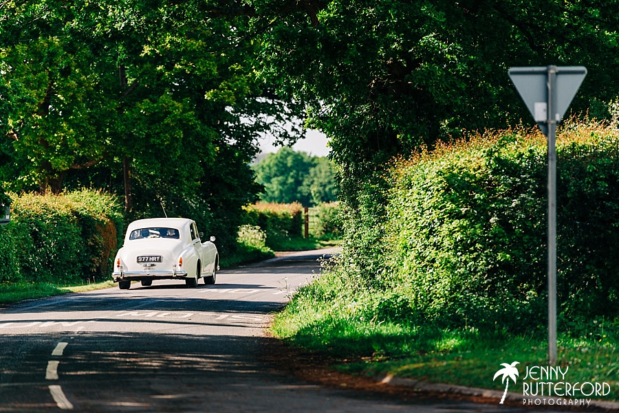 Sussex Church and Marquee Wedding_0029