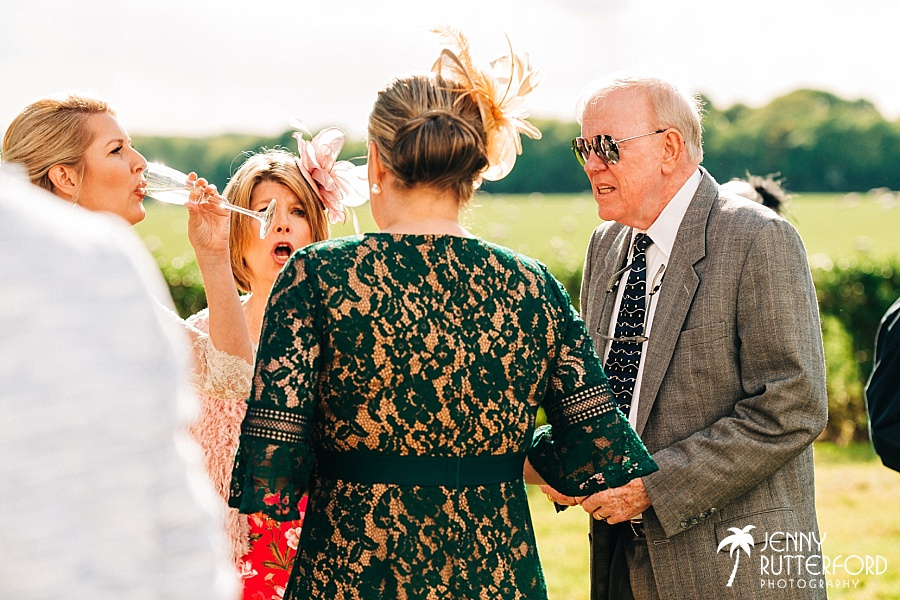 Sussex Church and Marquee Wedding_0040