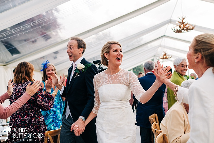 Sussex Church and Marquee Wedding_0047