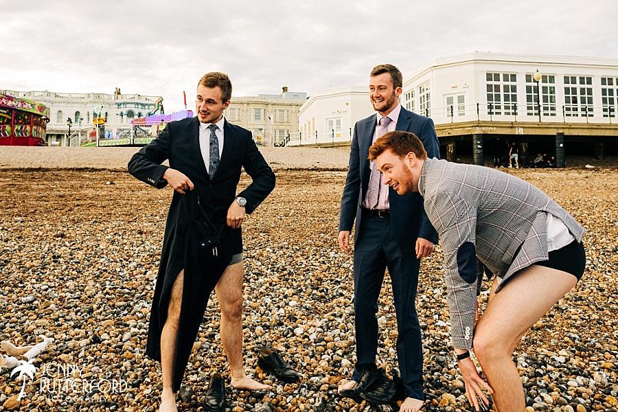 Sussex wedding