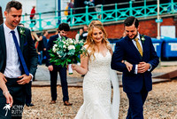 Brighton Harbour Hotel Wedding
