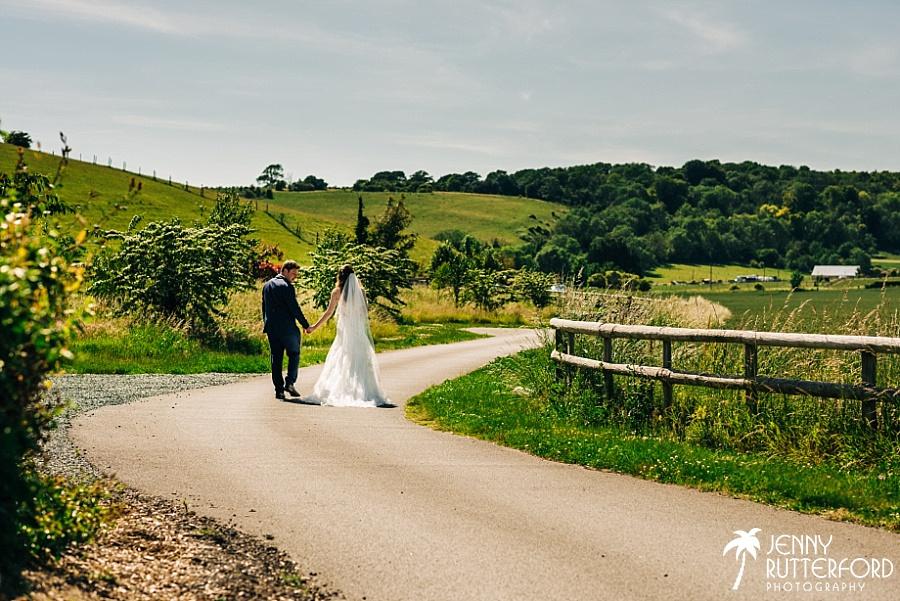 Long Furlong Barn Wedding_0025