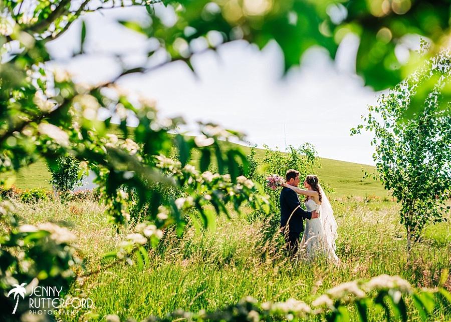 Long Furlong Barn Wedding_0027