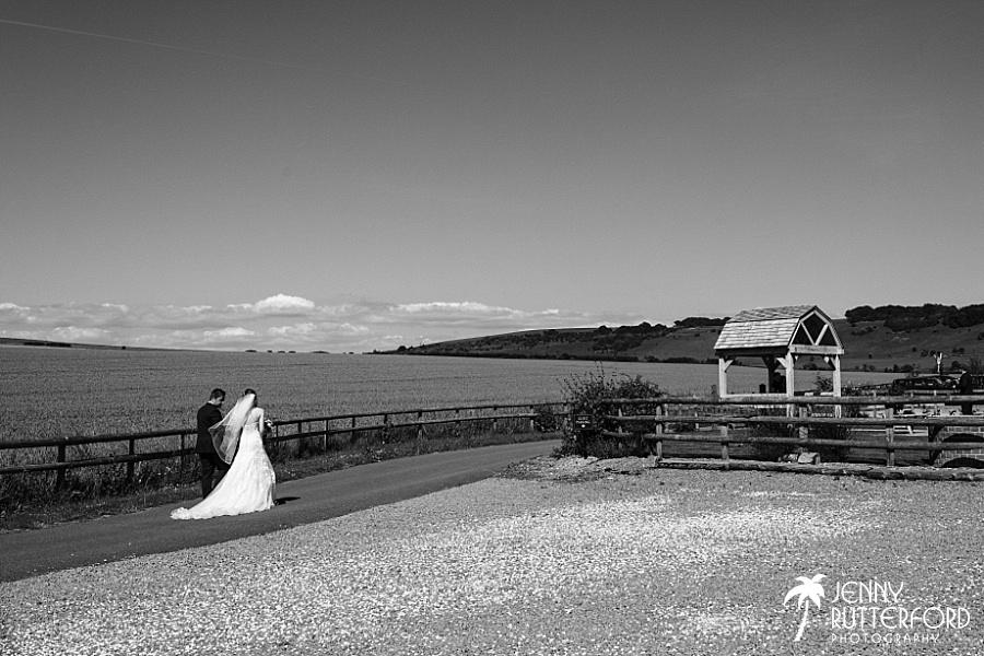 Long Furlong Barn Wedding_0029