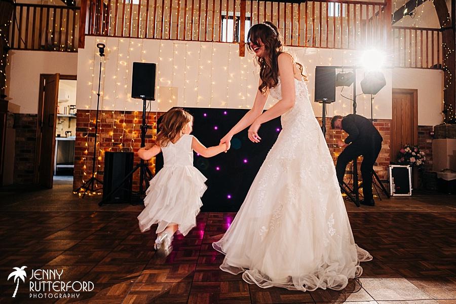 Long Furlong Barn Wedding_0038