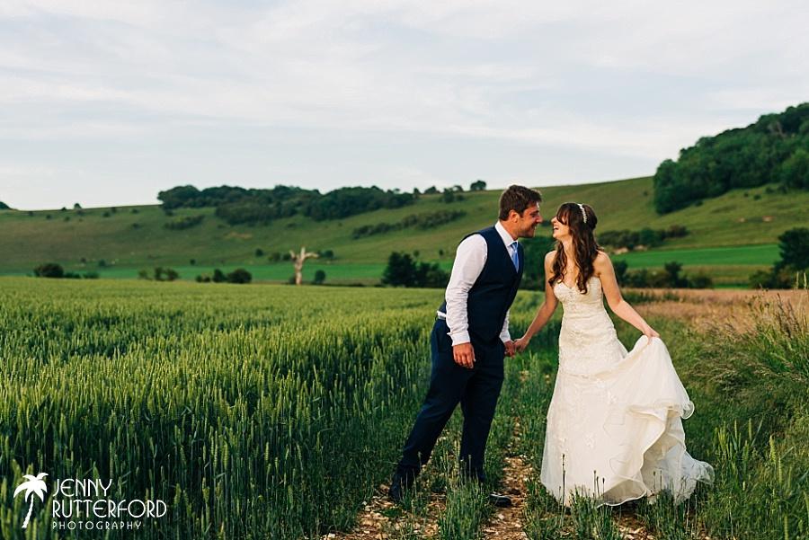 Long Furlong Barn Wedding_0040