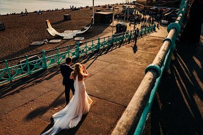 Brighton Harbour Hotel Wedding venue in Brighton, Sussex
