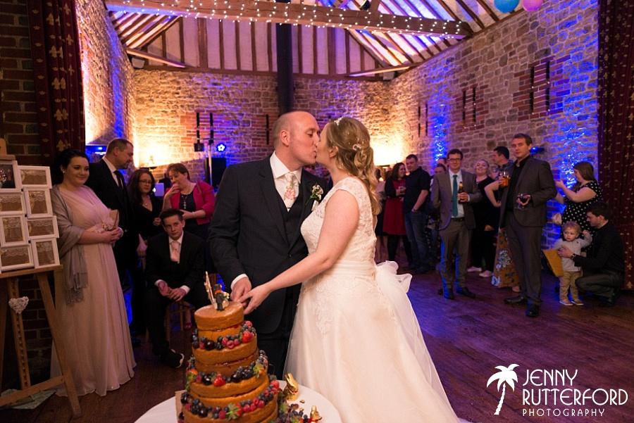 Bartholomew Barn Wedding_1087