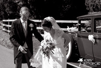 Izzi & Emyr Marquee Wedding_2014