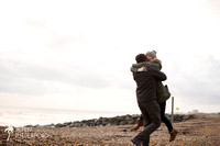 Hannah & Steve Engagement photos on Shoreham Beach-1020