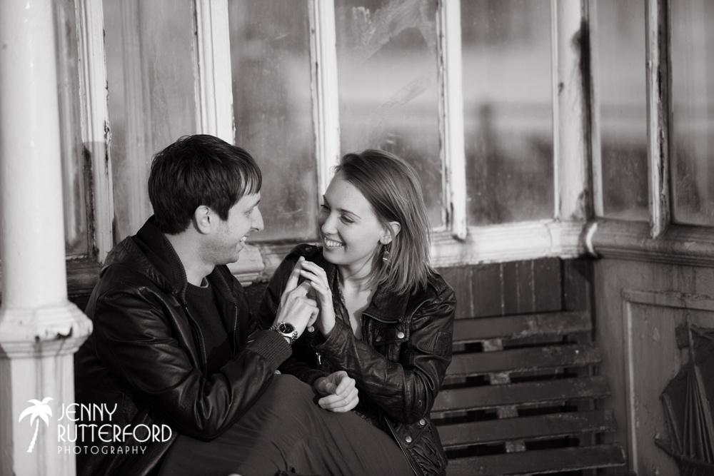 Laura & Stephen Engagement-0750